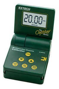 Multifunction Process Calibrator