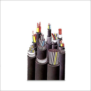 FRLS - PVC Power Control Cables