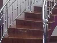 SS Handrails