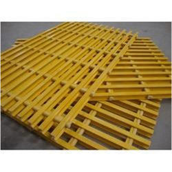 Pultruded Grp Grating
