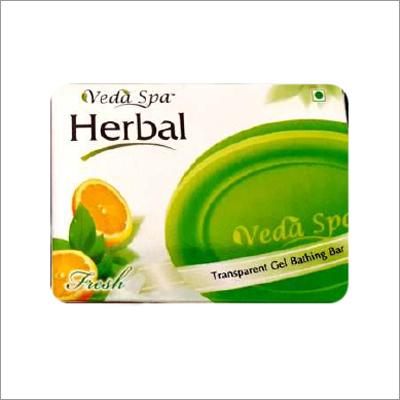 Veda Spa Herbal Soap