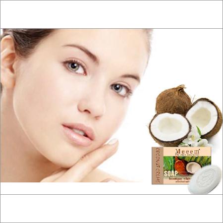 Meeem Beautipac Coconut Soap