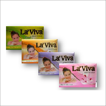 La Viva Beauty Soaps