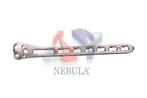 Posterior Medial Proximal Tibial Locking Plate