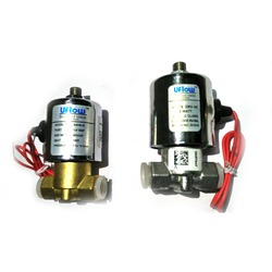 Solenoid Valve Without Diaphram
