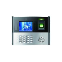 Fingerprint Based Time Attendance System