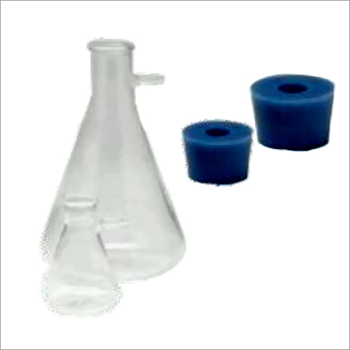 Laboratory Filter Flasks