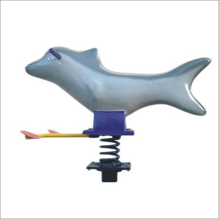 Dolphin Spring Rider