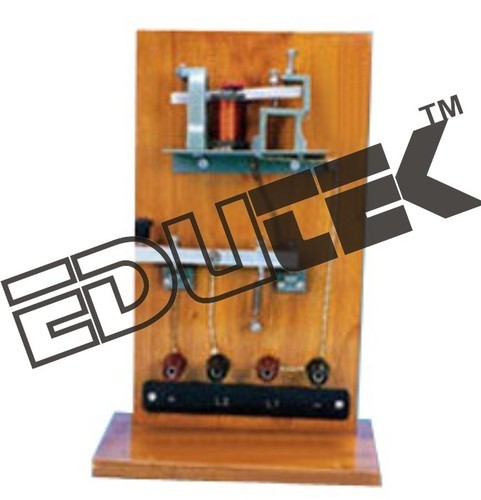 Telegraph Set Vertical Type