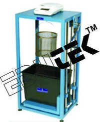 Specific Gravity Density Apparatus
