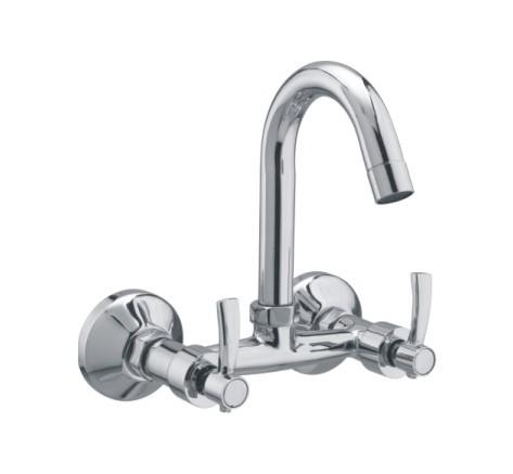 Sink Mixer Swivel Spout