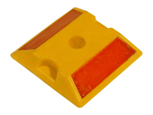 ABS Road Stud with Hole