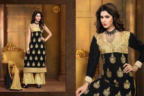 Ladies Velvet Dress Collection