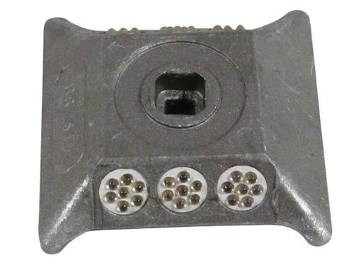Aluminium Stud Small