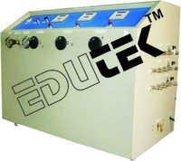Hydrostatic Pressure Testing Equipment