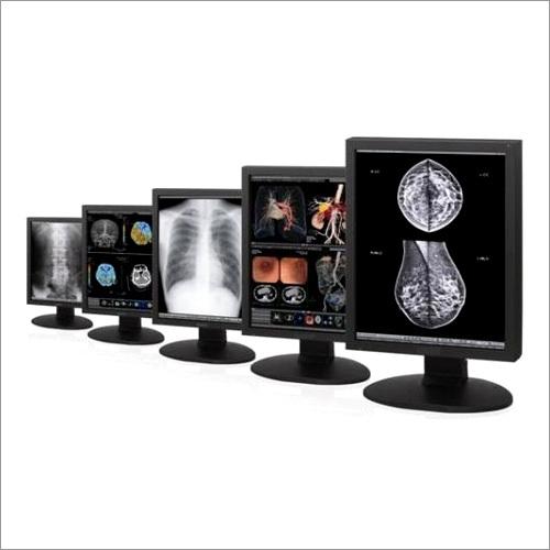 Diagnostic Medical Monitor