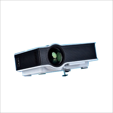UC 40+ HD Ready Led Projector