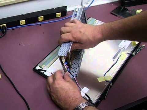 Medical Grade Display Monitor Repaire