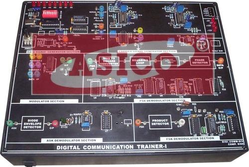 DIGITAL COMMUNICATION TRAINER