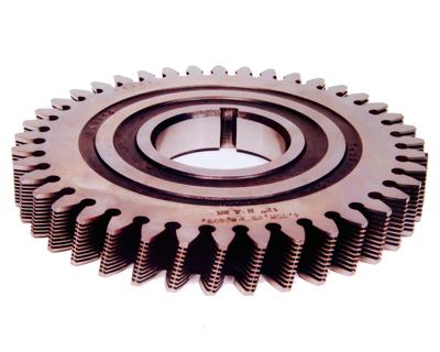 Gear Shaving Cutters