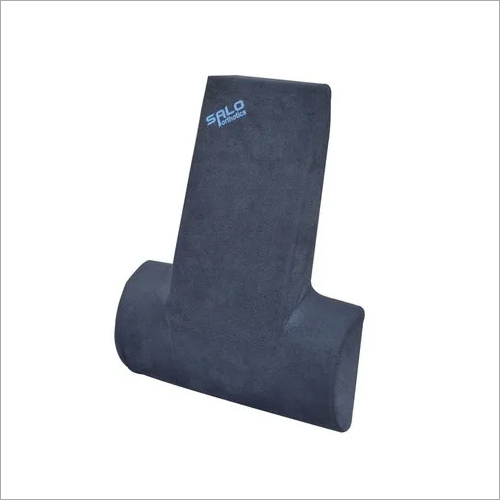 SALO SPINE LUMBAR BACK REST (T-SHAPED)