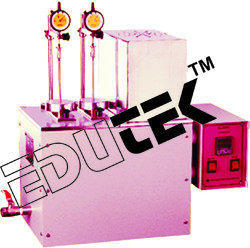 Analogue VSP & HDT Apparatus