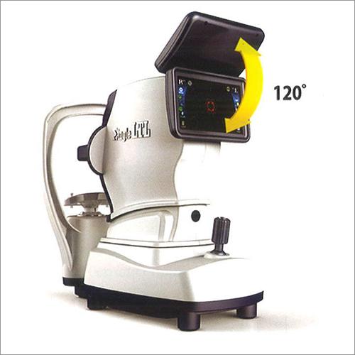 Autoreractometer-Kerotometer