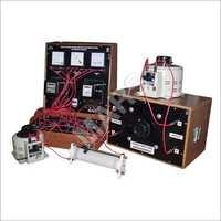 Single Phase Energy Meter With Phantom Loading