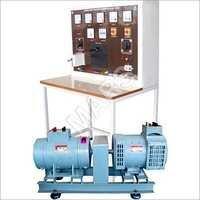 Motor Generator(Dc To Ac) Set Consisting