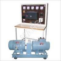 Motor-Generator (AC to  DC)