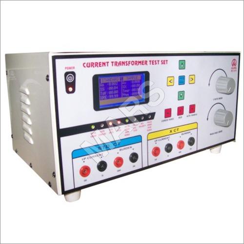 Current Transformer Test Set