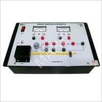 Energy Band Gap Apparatus
