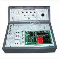 Stepper Motor Controller Trainer