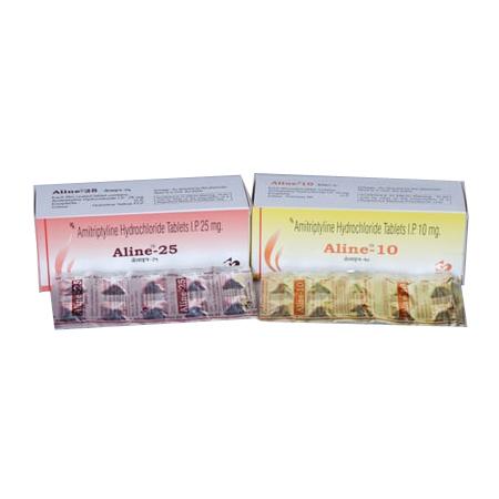 Amitryptiline Tablets