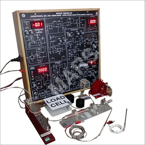 Sensor Trainer  Kit
