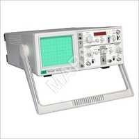 CRO 30MHz Dual Channel with frequency Counter
