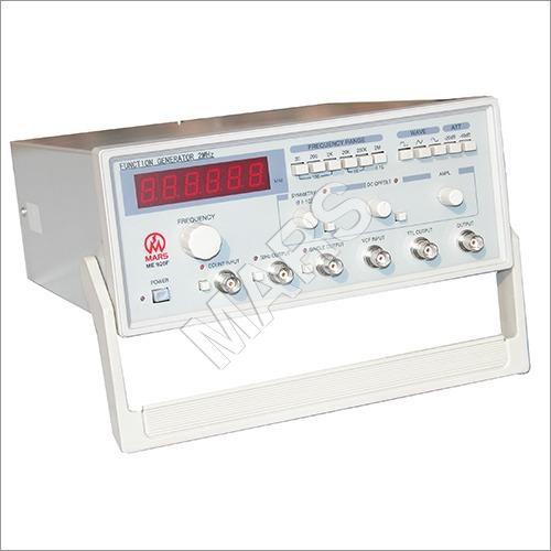 Function Generator 2 MHz