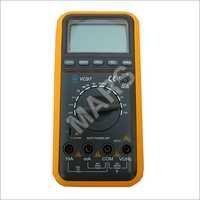 3.75 Digit Digital Multimeter (Auto Range)