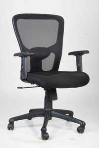 High Back Comfortable Mesh Chair