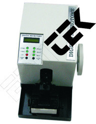 Digital Microtome