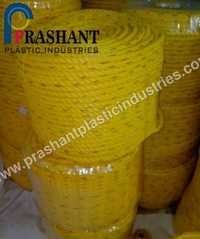 Yellow PP Danline Rope