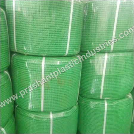 Heavy Duty Hdpe Rope