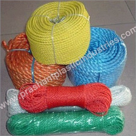Durable PP Monofilament Rope