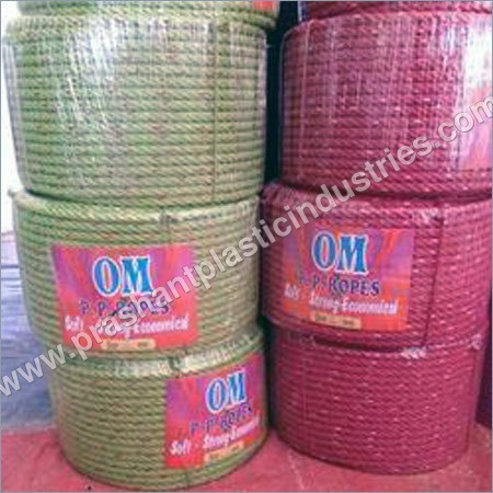 PP Super Mono Rope