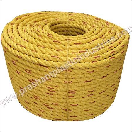 Heavy Duty PP Ropes