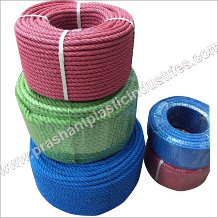 Heavy Duty PP Monofilament Ropes