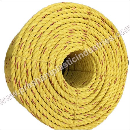 Durable PP Ropes