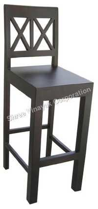 Wooden Bar Chair-SV09017