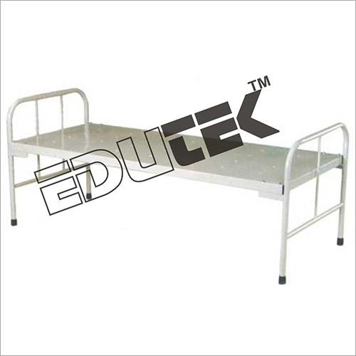 Hospital Fowler Plain Bed