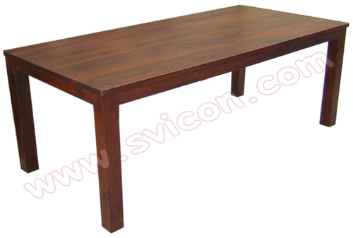 Wooden dining table- SV06103-DT